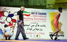 Photos 3 Wrestling tournament Childrens Day9