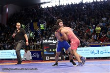 Photos 6Takhti Cup Wrestling tournament3