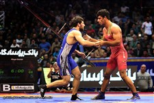 Photos 6Takhti Cup Wrestling tournament5
