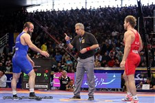 Photos 6Takhti Cup Wrestling tournament11