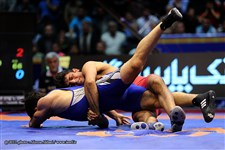 Photos 6Takhti Cup Wrestling tournament32