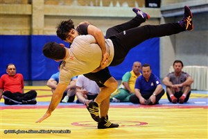 Photos 5   Advanced Greco-Roman Coaching Course 14