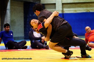 Photos 5   Advanced Greco-Roman Coaching Course 18