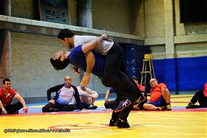 Photos 5   Advanced Greco-Roman Coaching Course 20
