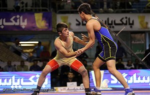 Photos 4  Wrestling tournament Children s Day 6