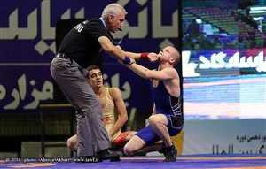 Photos 4  Wrestling tournament Children s Day 11