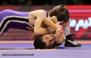 Photos 4  Wrestling tournament Children s Day 14