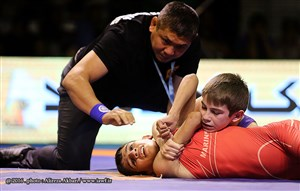 Photos 4  Wrestling tournament Children s Day 15