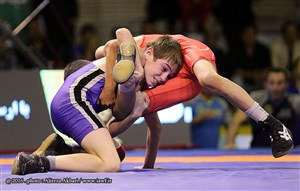 Photos 4  Wrestling tournament Children s Day 19
