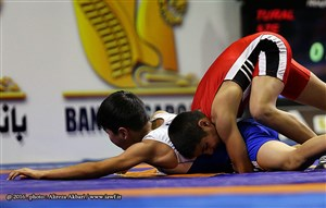 Photos 4  Wrestling tournament Children s Day 20