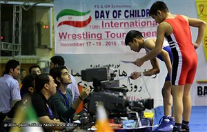 Photos 4  Wrestling tournament Children s Day 21
