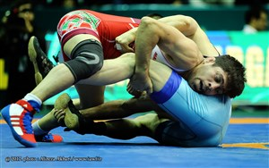 Photos 1  2017 Freestyle Wrestling World Cup 2