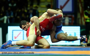 Photos 1  2017 Freestyle Wrestling World Cup 11