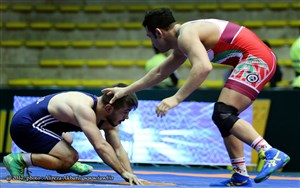 Photos 1  2017 Freestyle Wrestling World Cup 14