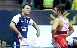 Photos 1  2017 Freestyle Wrestling World Cup 16