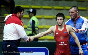 Photos 1  2017 Freestyle Wrestling World Cup 18