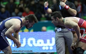 Photos 1  2017 Freestyle Wrestling World Cup 20