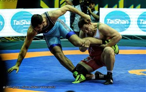 Photos 1  2017 Freestyle Wrestling World Cup 21