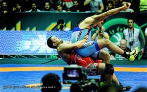 Photos 1  2017 Freestyle Wrestling World Cup 25
