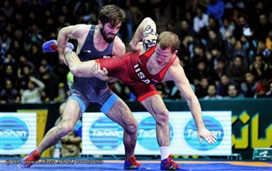 Photos 1  2017 Freestyle Wrestling World Cup 28