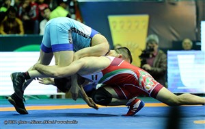 Photos 1  2017 Freestyle Wrestling World Cup 29