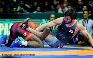 Photos 1  2017 Freestyle Wrestling World Cup 30