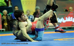 Photos 1  2017 Freestyle Wrestling World Cup 31