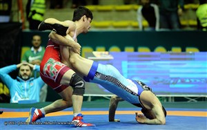 Photos 1  2017 Freestyle Wrestling World Cup 33