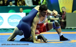Photos 1  2017 Freestyle Wrestling World Cup 34