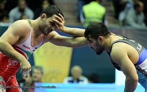 Photos 1  2017 Freestyle Wrestling World Cup 37