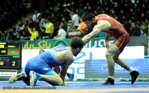 Photos 1  2017 Freestyle Wrestling World Cup 39