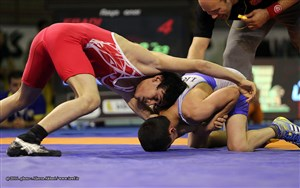Photos 3  Wrestling tournament Children s Day 2