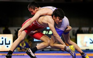 Photos 3  Wrestling tournament Children s Day 4