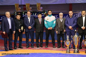 Photos 7 Takhti Cup Wrestling tournament 6