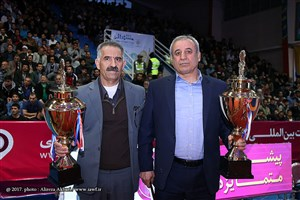 Photos 7 Takhti Cup Wrestling tournament 7