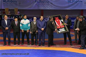 Photos 7 Takhti Cup Wrestling tournament 8