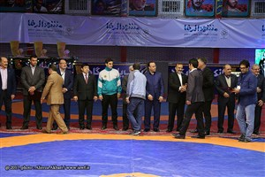Photos 7 Takhti Cup Wrestling tournament 20
