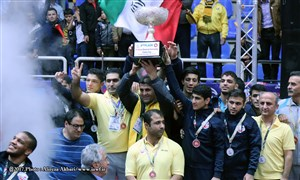 Photo 6  Greco-Roman World Clubs Cup 3