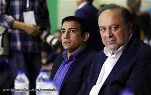 Photo 3  Iran FR   GR Wrestling League 23