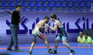 Photo 4  Greco-Roman World Clubs Cup 1