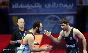 Photo 4  Greco-Roman World Clubs Cup 2