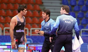 Photo 4  Greco-Roman World Clubs Cup 7