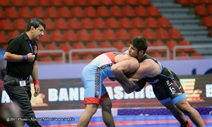 Photo 4  Greco-Roman World Clubs Cup 13
