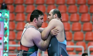 Photo 4  Greco-Roman World Clubs Cup 14