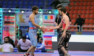 Photo 4  Greco-Roman World Clubs Cup 17