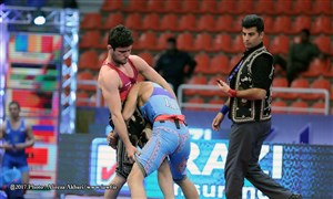 Photo 4  Greco-Roman World Clubs Cup 18