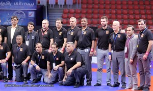 Photo 4  Greco-Roman World Clubs Cup 19