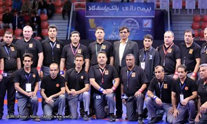 Photo 4  Greco-Roman World Clubs Cup 20