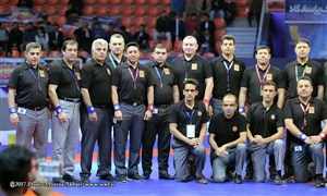 Photo 4  Greco-Roman World Clubs Cup 21