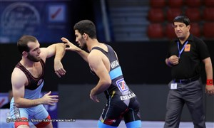 Photo 4  Greco-Roman World Clubs Cup 25